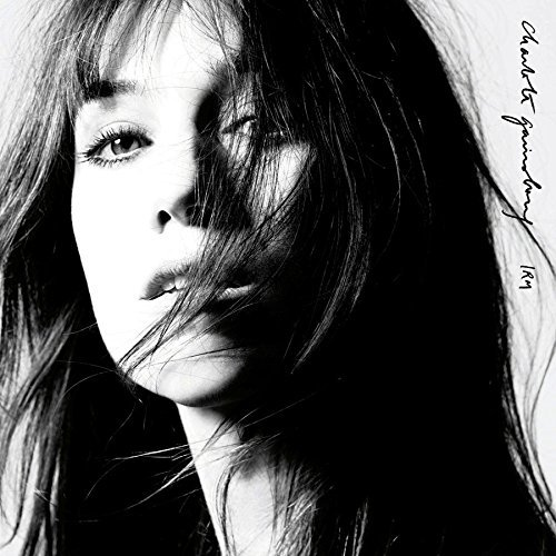 Charlotte Gainsbourg Irm Lp