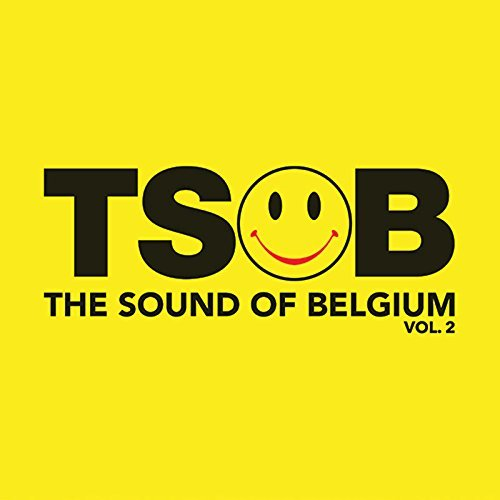 Various Artist Sound Of Belgium 2