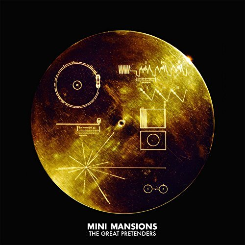 Mini Mansions Great Pretenders Import Eu