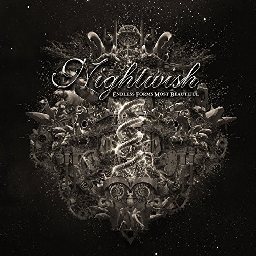 Nightwish Endless Forms Most Beautiful