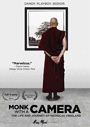 Monk With A Camera Monk With A Camera DVD