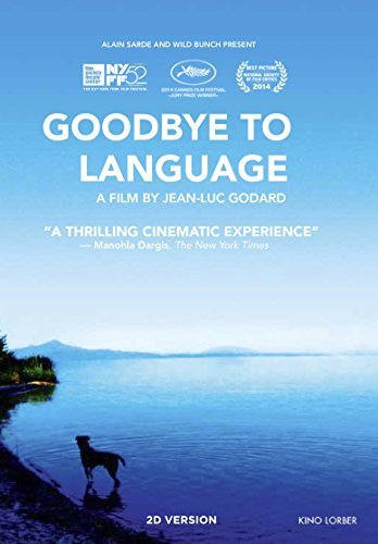 Goodbye To Language Godard DVD Nr