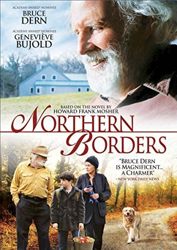 Northern Borders Dern Bujold Bodett DVD Nr