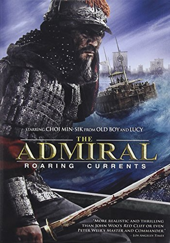 Admiral Roaring Currents Admiral Roaring Currents