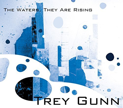 Trey Gunn Waters They Are Rising