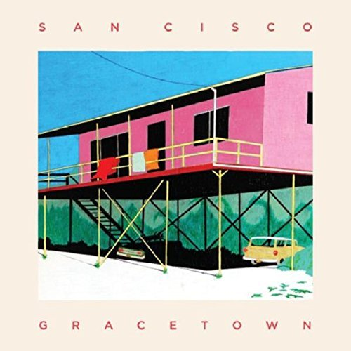 San Cisco Gracetown