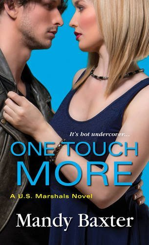 Mandy Baxter One Touch More