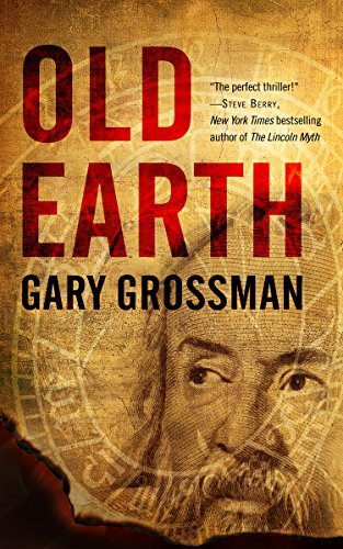 Gary Grossman Old Earth