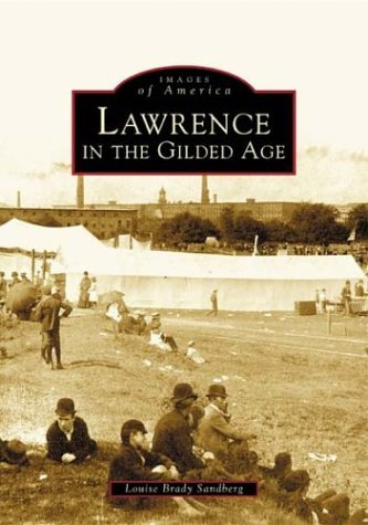Louise Brady Sandberg Lawrence In The Gilded Age