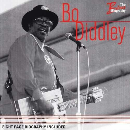 Bo Diddley Blues Biography