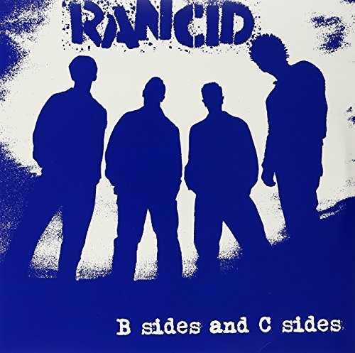 Rancid B Sides & C Sides Lp