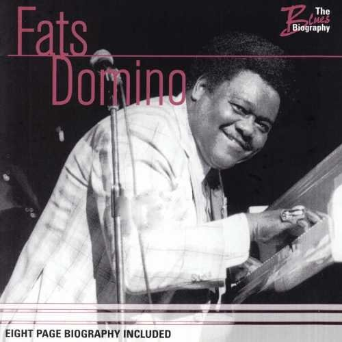 Fats Domino Blues Biography