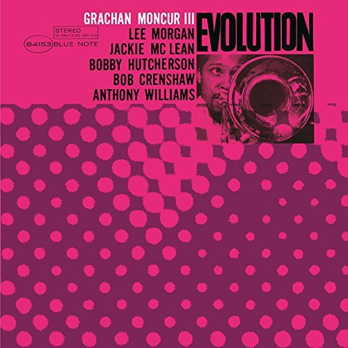 Grachan Iii Moncur Evolution
