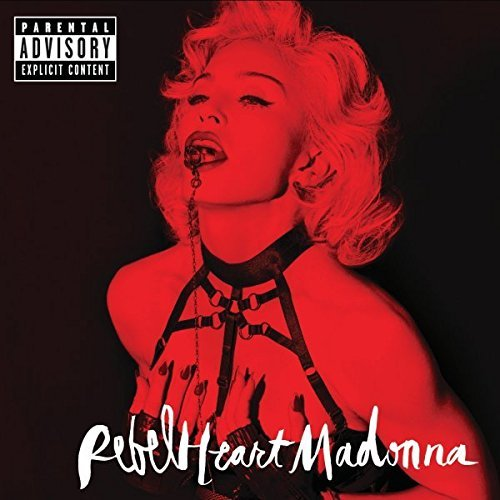 Madonna Rebel Explicit Super Deluxe