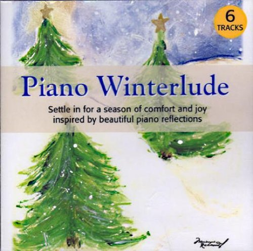 Various Artists Piano Winterlude
