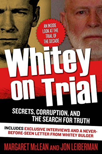 Margaret Mclean Whitey On Trial