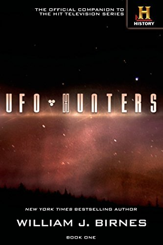 William J. Birnes Ufo Hunters Book One