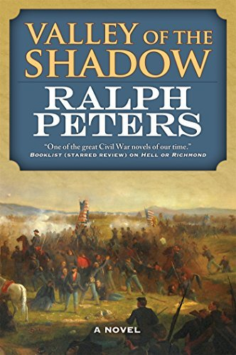 Ralph Peters Valley Of The Shadow