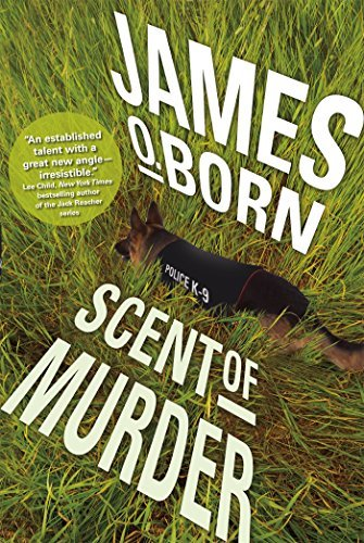 James O. Born Scent Of Murder