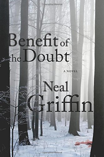 Neal Griffin Benefit Of The Doubt