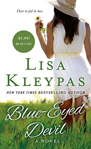Lisa Kleypas Blue Eyed Devil