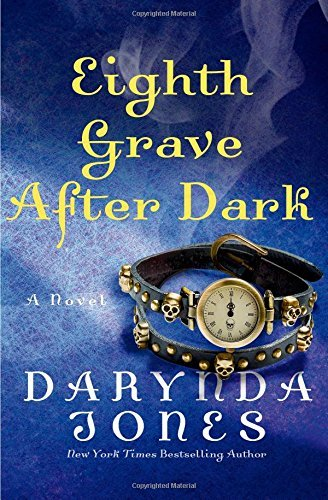 Darynda Jones Eighth Grave After Dark
