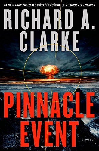 Richard A. Clarke Pinnacle Event