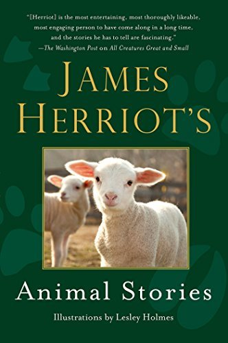 James Herriot James Herriot's Animal Stories