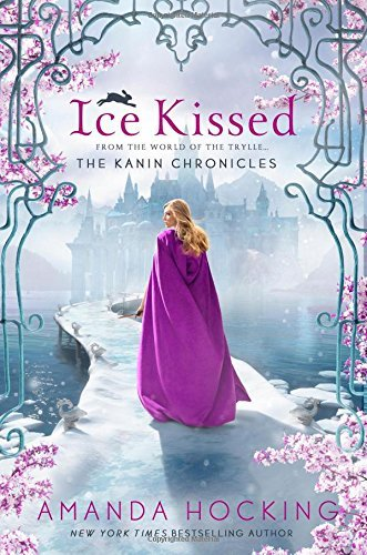 Amanda Hocking Ice Kissed