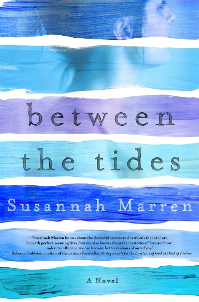 Susannah Marren Between The Tides