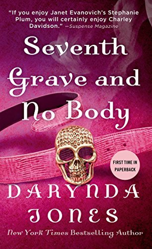 Darynda Jones Seventh Grave And No Body
