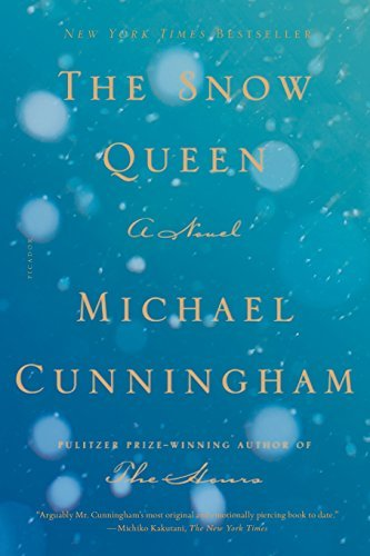 Michael Cunningham Snow Queen
