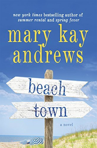 Mary Kay Andrews Beach Town
