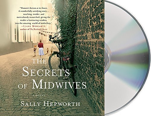 Sally Hepworth The Secrets Of Midwives