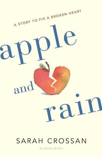 Sarah Crossan Apple And Rain