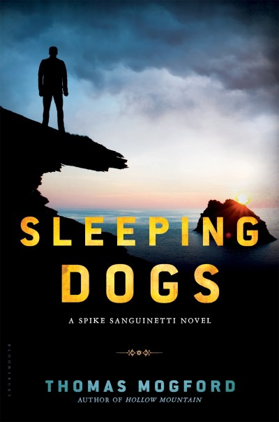 Thomas Mogford Sleeping Dogs