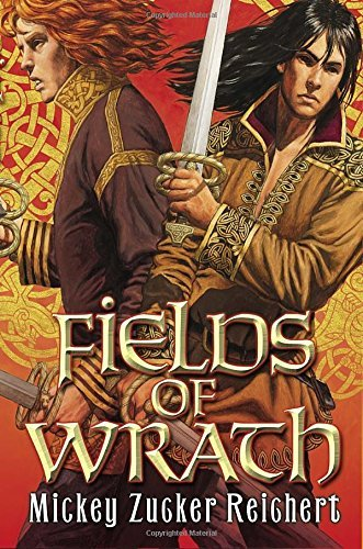 Mickey Zucker Reichert Fields Of Wrath