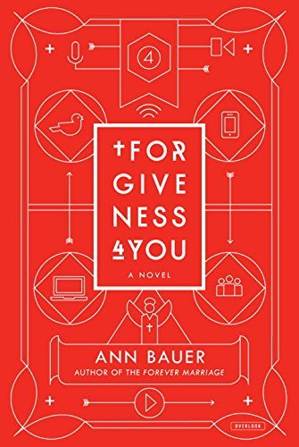 Ann Bauer Forgiveness 4 You
