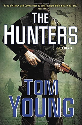 Tom Young The Hunters