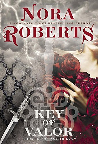 Nora Roberts Key Of Valor