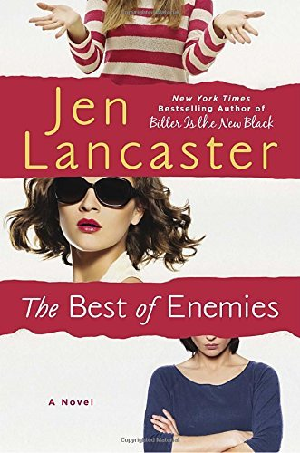 Jen Lancaster The Best Of Enemies