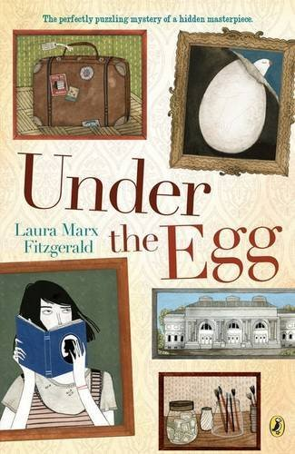 Laura Marx Fitzgerald Under The Egg