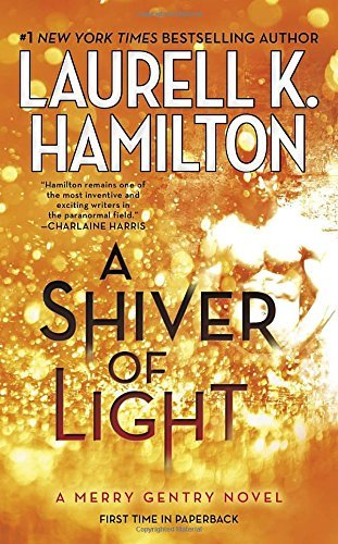 Laurell K. Hamilton A Shiver Of Light