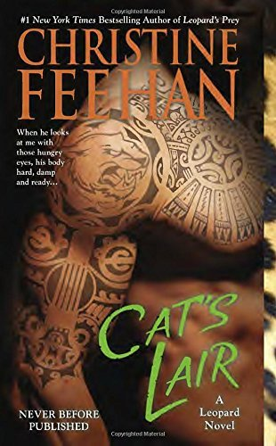 Christine Feehan Cat's Lair