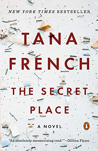 Tana French The Secret Place