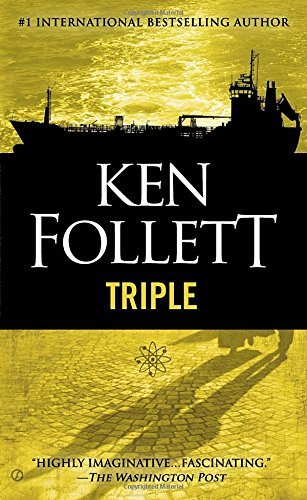 Ken Follett Triple