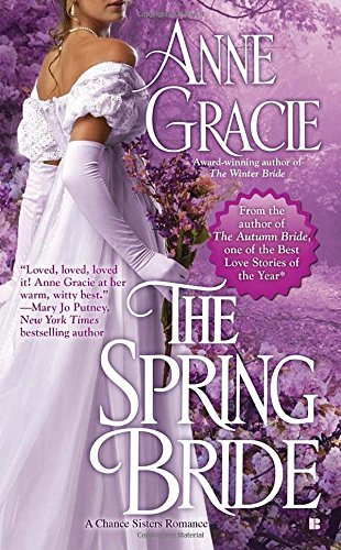 Anne Gracie The Spring Bride