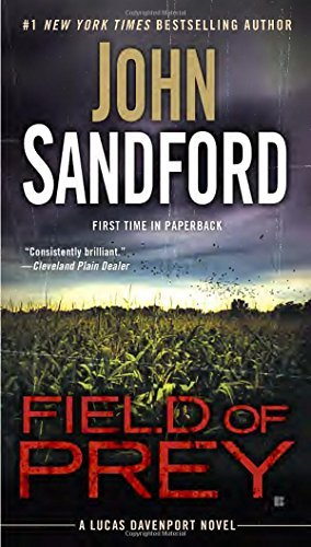John Sandford Field Of Prey