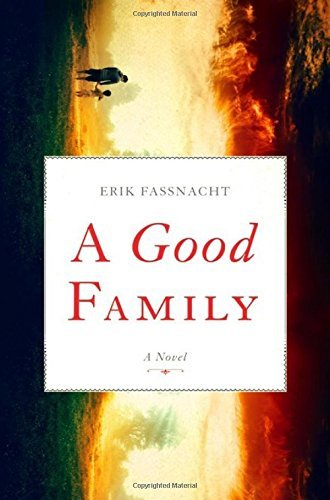 Erik Fassnacht A Good Family