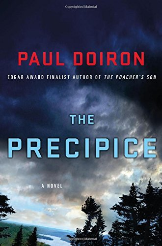 Paul Doiron The Precipice